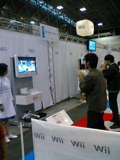 【写真】Wii Sports ボクシング