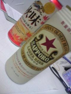 【写真】サッポロラガービール500ml缶