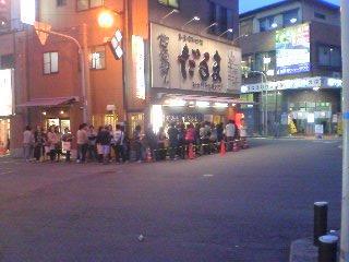 【写真】大阪名物串かつ屋