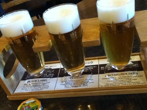 【写真】500円飲み比べ