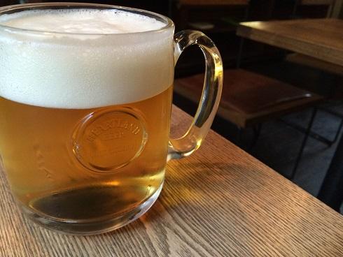 【写真】ハートランド生ビール