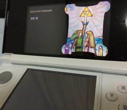 【スクリーンショット】神トラ2のエンドロール
