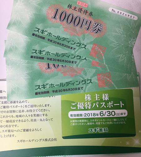 【写真】商品券と優待カード