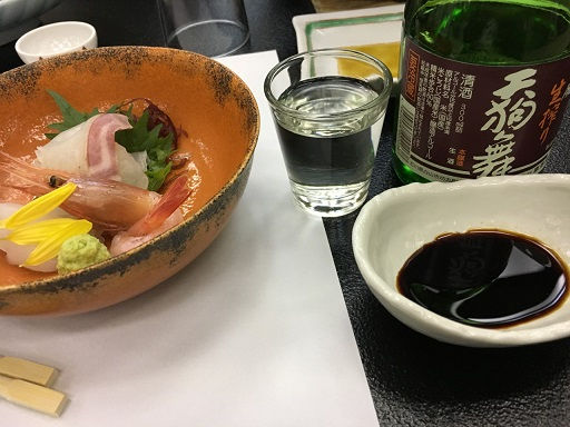 【写真】石川の地酒