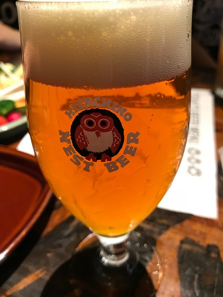 【写真】常陸野ネストビール