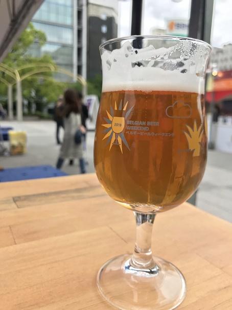 【写真】ベルギービール