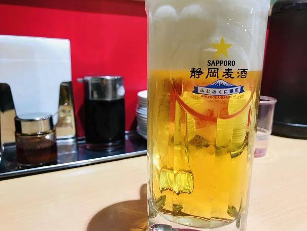 【写真】「静岡麦酒」