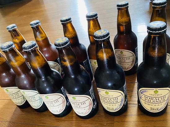 【写真】ビール12本セット